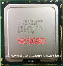Buy Intel Xeon W3680 12M/3.33G/Six Core CPU Processor SLBV2 LGA1366 equal X5680 I7 980 (working 100% Free Shipping) for $98.55 in AliExpress store