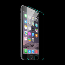 """2pcs Protective Film 0.26mm LCD Clear Tempered Glass Screen Protector for iPhone 6s 4.7"""" for i Phone6 iphone 6 tempered glass"""