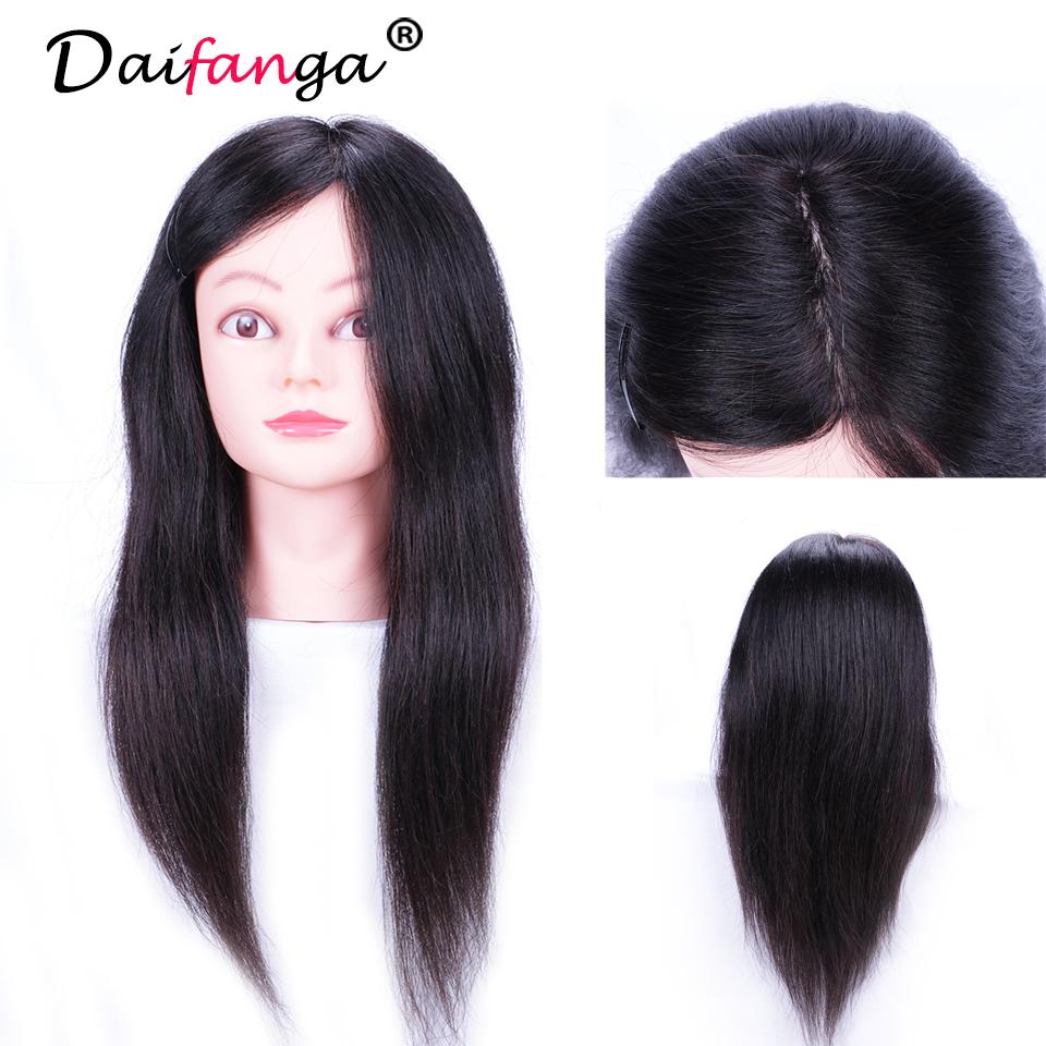 Wig Model Head 98