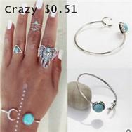 YANA Jewelry 4 Colors Trendy Fashion Flower Bib Necklaces Statement rhinestone Necklaces & pendants For Woman 2015 New