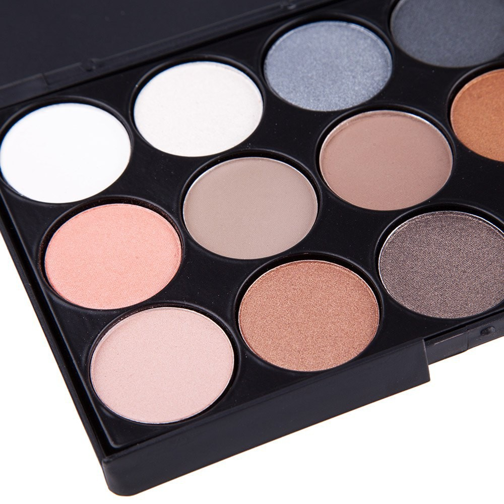 Natural 15 Colors Eye shadow Comestic Long Lasting Makeup Eyeshadow Palette For Women 3 patterns For Choose 1458181<br><br>Aliexpress