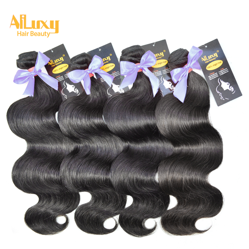 Unprocessed Eurasian virgin hair extension 4pcs/lot free shipping ,hair products body wave,7a GRADE,100g=3.5oz 400g/lot(China (Mainland))