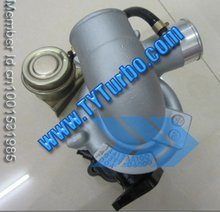 TD04L13G Turbo FOR SUBARU  Impreza  2.0P 1998 49377-04000 14411-AA100 FOR EJ20 ENGINE