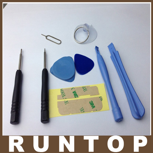 Opening Repair Tool Kit Set Screen Replacement For iPhone 4 4G 4GS 4S(China (Mainland))