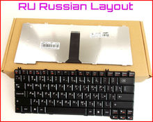 Keyboard RU Russian Version IBM Lenovo C100 C200 V100 V200 V550A V450G V450A Laptop - Shanghai SIWSON Co.,Ltd store