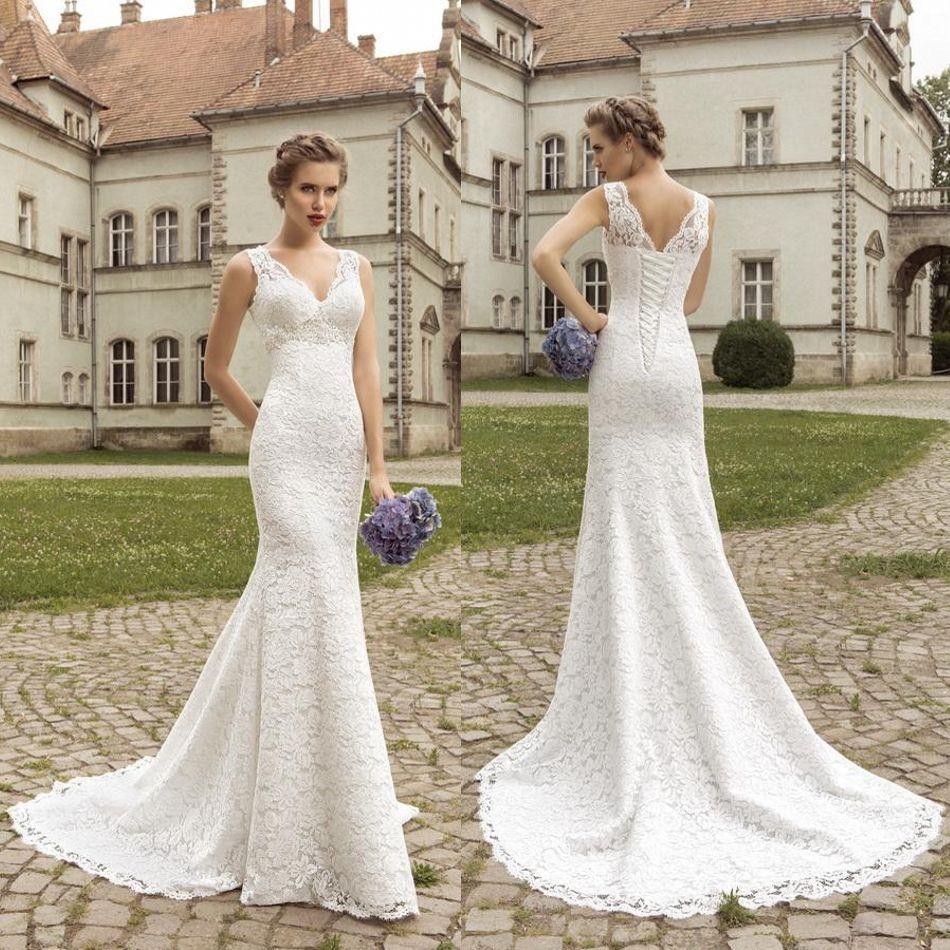купить Свадебное платье Sarahbridal 2015 vestido noiva WD064 недорого