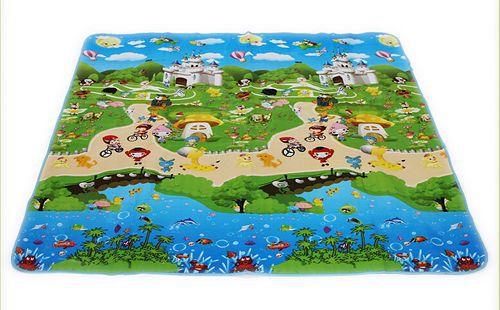 Achetez en gros b b tapis de jeu en mousse en ligne des grossistes b b tapis de jeu en - Tapis epais bebe ...