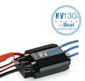Hobbywing SeaKing HV V3 Waterproof ESC 130A No BEC 5 12S Lipo Brushless ESC for RC