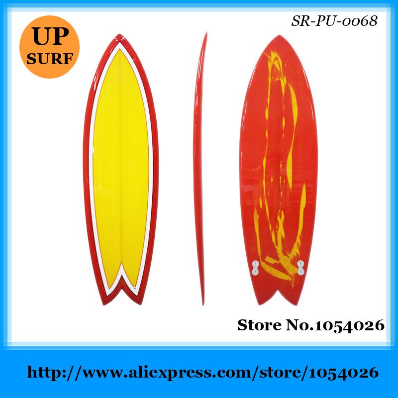 Swallow Tail Surfboard Surf Board Fins Surfboard(China (Mainland))
