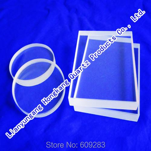 Acheter plaque de quartz clair en verre for Acheter plaque de verre