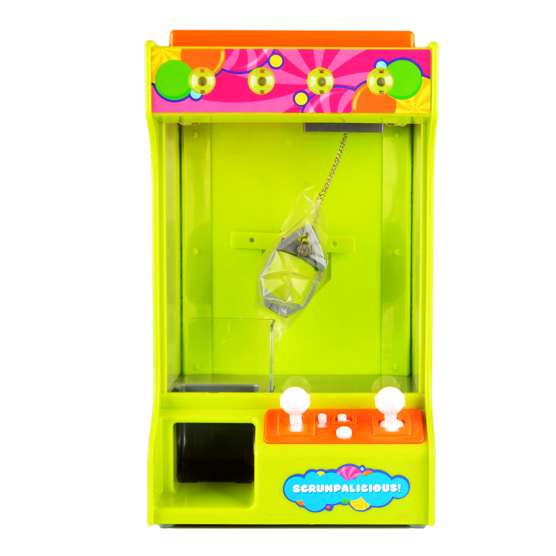 Игровые автоматы из Китая