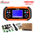 OBDSTAR X300 PRO3 Key Programmer Odometer Adjustment pin code Battery Reset EEPROM PIC OBD Diagnostic Tool