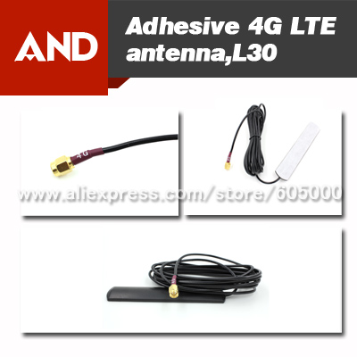 New arrival latest 4G LTE antenna outdoor antenna(China (Mainland))