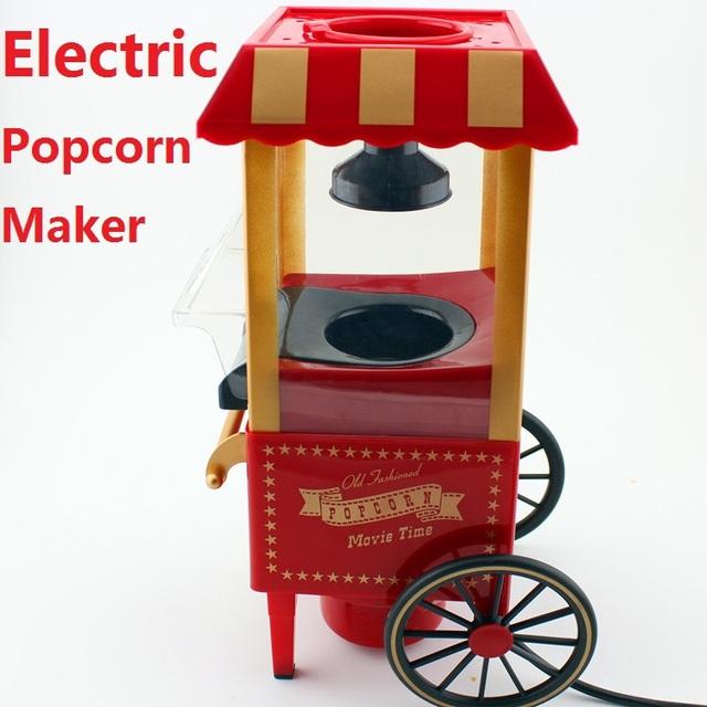 popcorn machine air