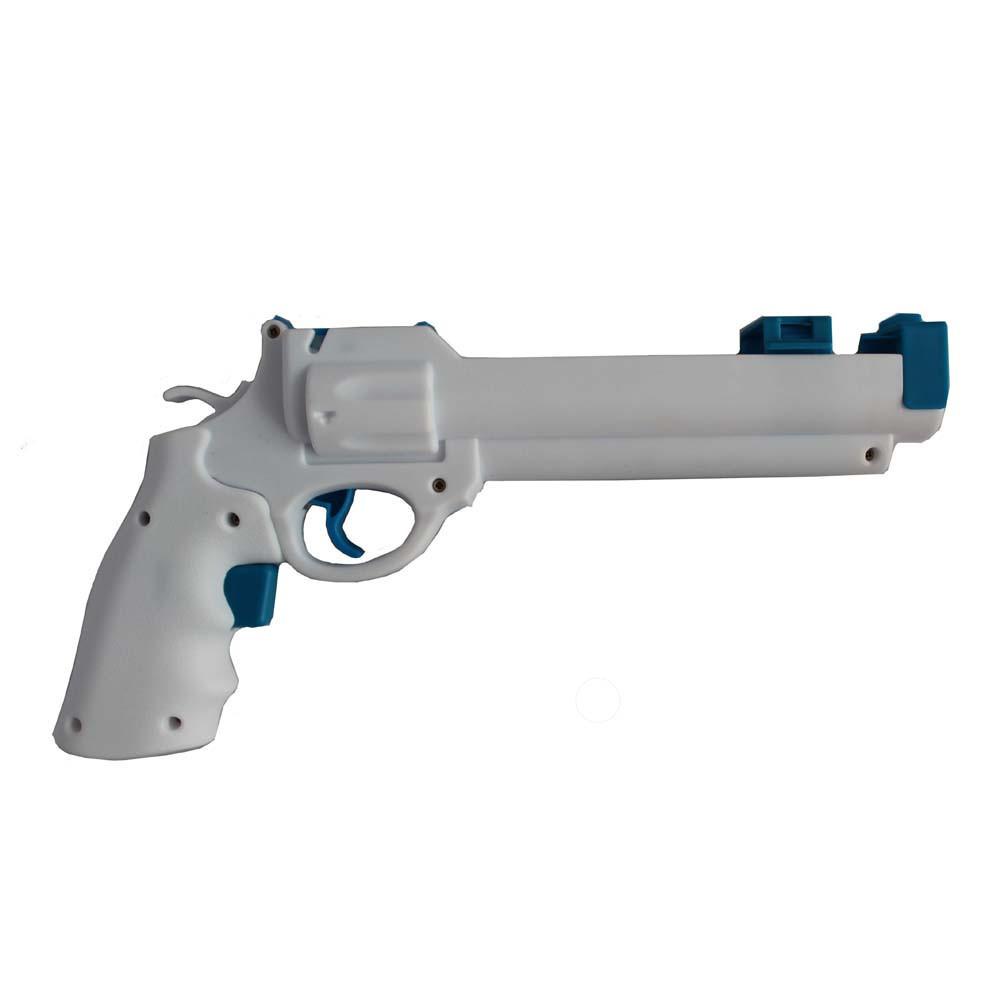 Revolver Light Guns Bundle Shooting Game for Nintendo Wii Remote Controller(China (Mainland))