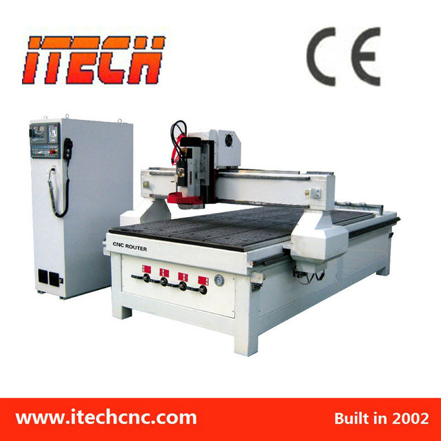 2013 Popular and Efficient cnc router wood machine parts ITM1325