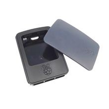 Buy RASPBERRY-PI RPI3-CASE-BLK-GRY Dev Board Enclosure, Raspberry Pi 3 Model B, Black / Grey for $6.48 in AliExpress store
