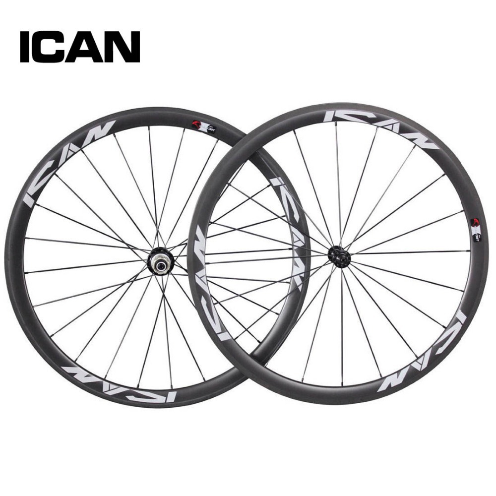 2015 New Popular 700C Carbon Tubular Wheelset,38mm Tubular Wheels Carbon With Powerway Hub R13<br><br>Aliexpress