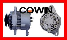 New Alternator For PC200-3 PC200-5 Excavator Loader Grader 600-821-6120 Nikko 0-33000-5860(China (Mainland))