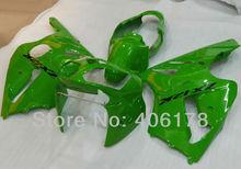 Buy Hot Sales,ZX12R ZX 12R 02-04 Fairing Kawasaki Ninja ZX12R 2002-2004 Green Sport Set Motorcycle Fairings (Injection molding) for $407.55 in AliExpress store