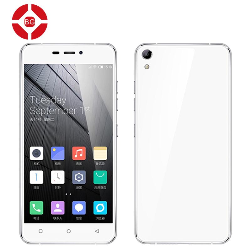 Original IUNI N1 4G LTE Cell Phone Android 5.1 MTK 6753 Octa Core 1.3GHz 5.0'' 1280x720 2GB RAM 16GB ROM 13.0MP Camera(China (Mainland))