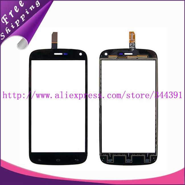 10pcs/lot 4.7'' Touch screen replacement for Gionee Elife E3 Touch Screen Digitizer New arrival Top quality Free Shipping