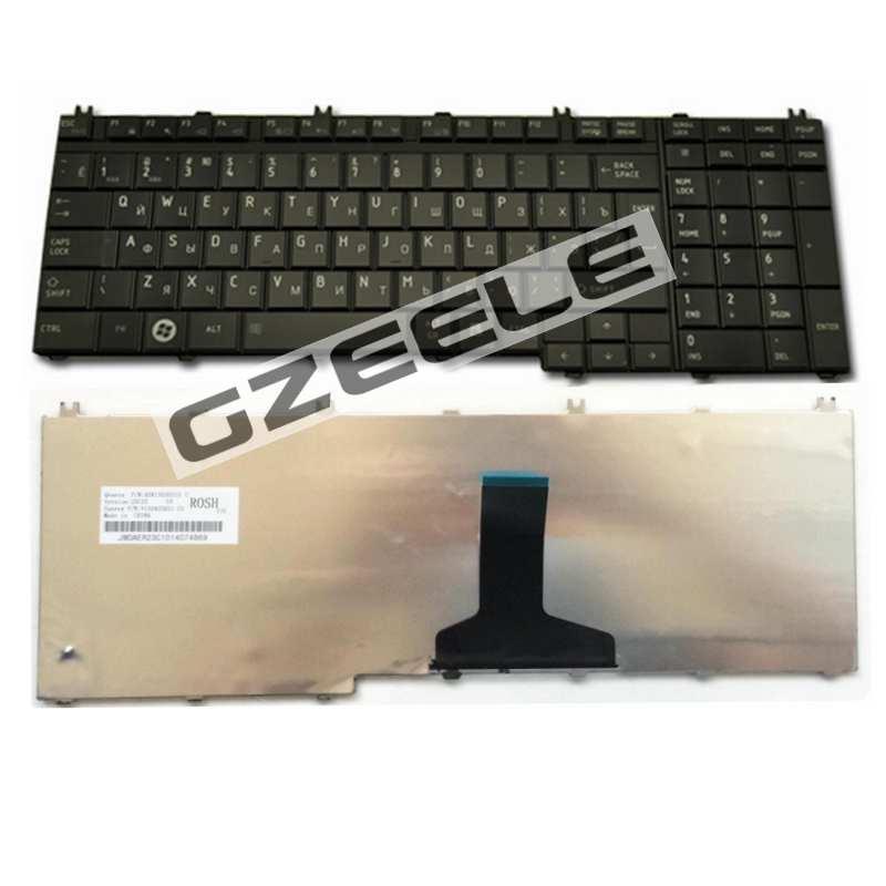Russian FOR TOSHIBA X505 X500 A500 P300 L500 L505 A505 L550 P200 X300 A505D F501 L535 P205 P505 L350 RU laptop keyboard  <br><br>Aliexpress