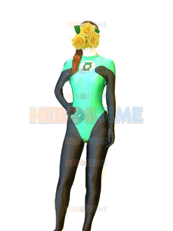 Compra green lantern costume for adults y disfruta del