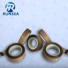 Black Teflon tape anti-static temperature Teflon tape Teflon tape Teflon cloth(China (Mainland))