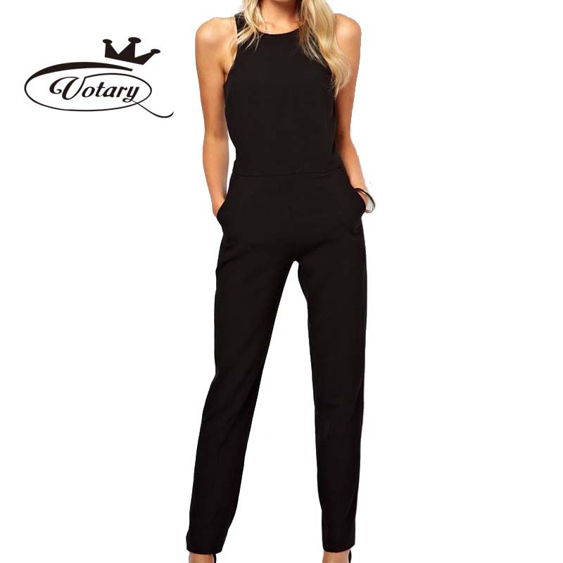 Fantastic A Few Years Ago, Wearing A Jumpsuit Would Solicit Compliments Such As Brave Or Daring Womens Magazines Described Rompers In Terms Befitting Maritime Exploration  A High Risk, High Reward Endeavour Into Uncharted Waters