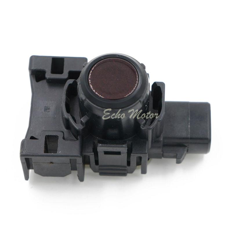 NEW SET (4) 89341-0N050-D0 PDC Parking Sensor Bumper Reverse Assist for Toyota  Genuine
