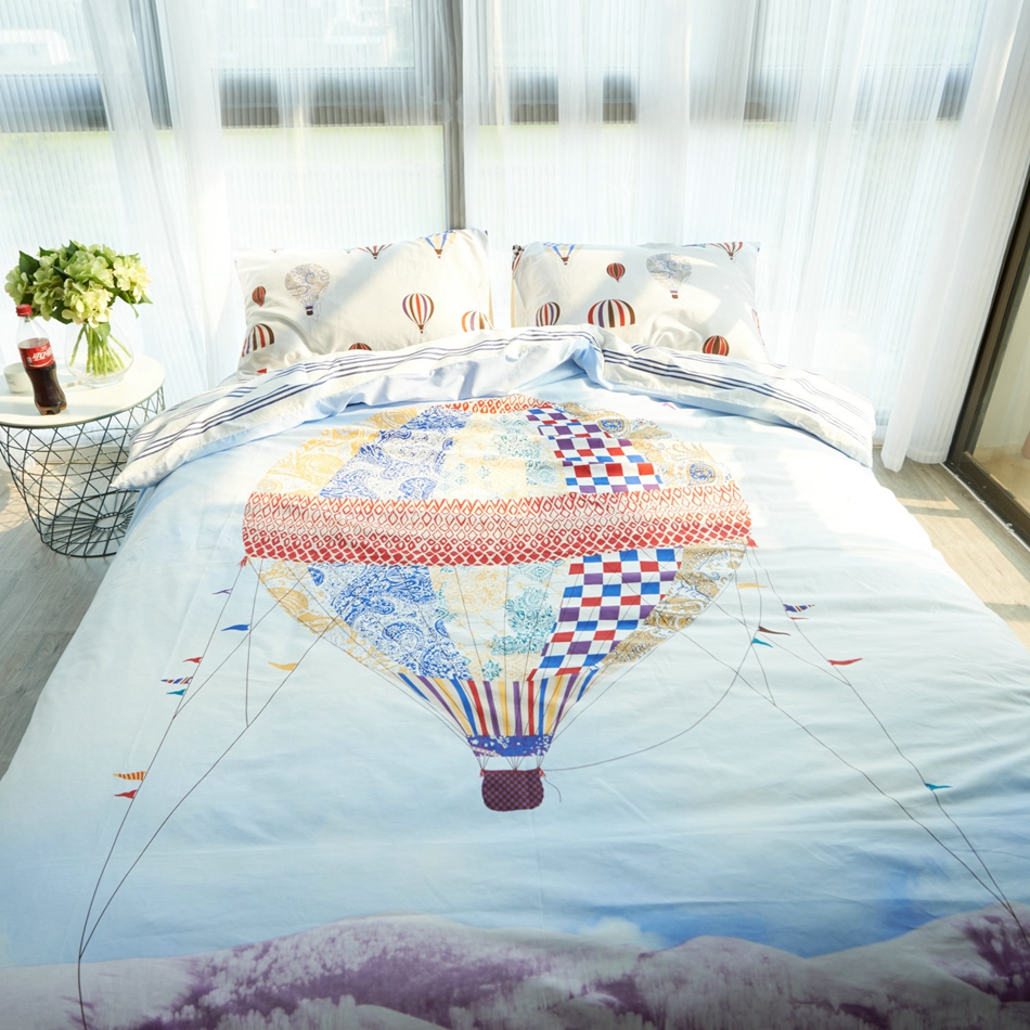 Hot Air Balloon Bedding Promotion Shop For Promotional Hot