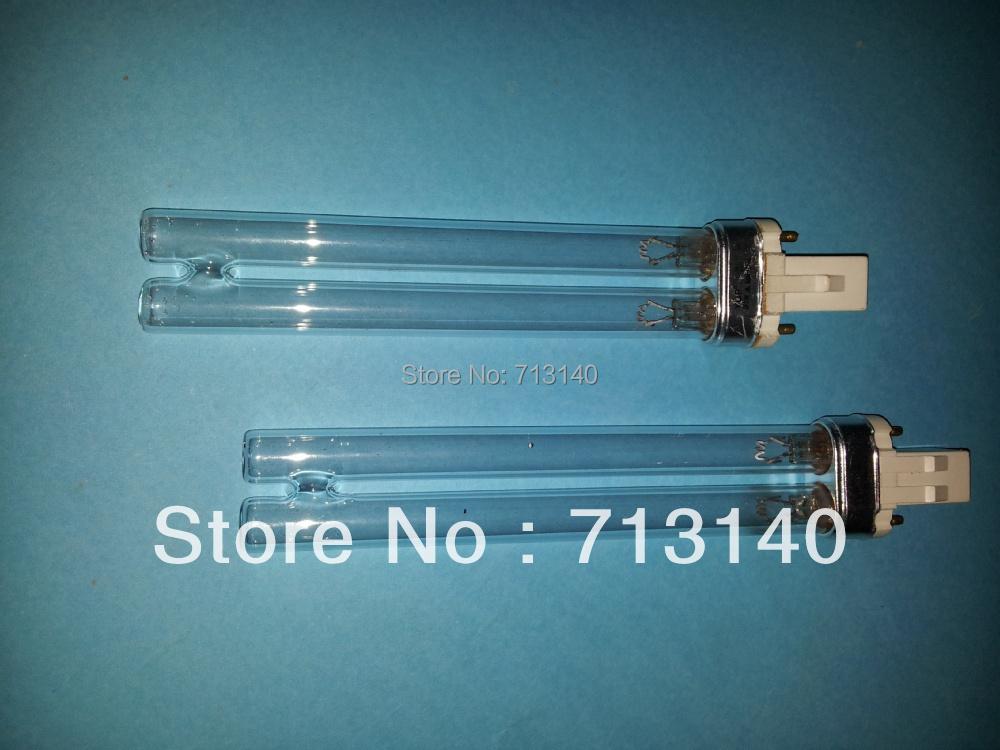 Ultra Violet 9-watt UV Replacement for Hozelock Cyprio Vorton Sterilizer