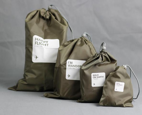 4 шт./лот комплект туристические товары мужчины и женщины секретной упаковка организаторов ...