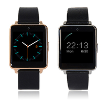 2015 Top sale Fashion Bluetooth Smartwatch V7 MTK6260A 1.54′ 240*240 waterproof Smart watch support SIM for Android with camera