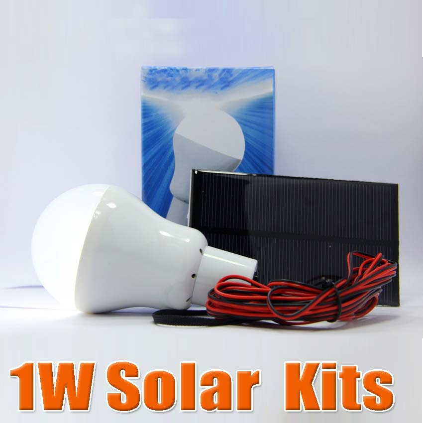Small Solar power system input solar kit for home led lamp lithium battery 800mAh 3.7V(China (Mainland))