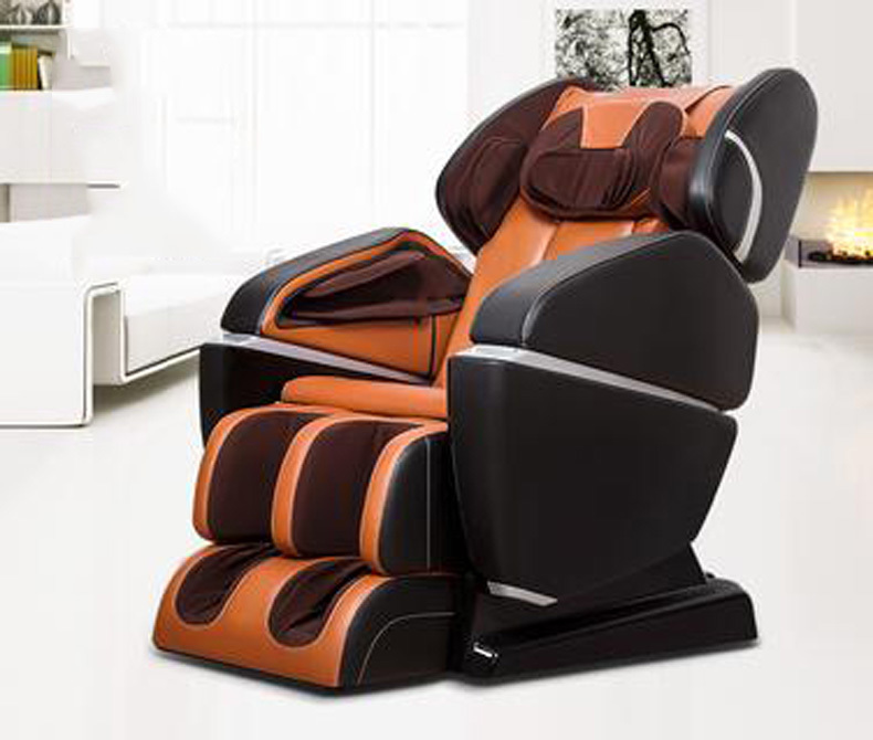 3D mechanical hand massage Beauty leg equipment/Household Multifunctional massage chair /Indoor health equipment/tb180922/09(China (Mainland))