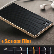 Bumblebee NEO Hybrid 2 in 1 Soft Silicone+PC Frame Armor Case Cover Skin For Xiaomi Mi 3 Mi3 Silm Tough Mobile Phone Back Cover(China (Mainland))