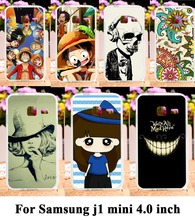 Silicone Cases Samsung Galaxy J1 Nxt MiNi(2016) J105 j1 ace j110 5 On5 G5500 O5 J5 Prime 2016 Cartoon Girls Serie - Blue Mill 3C Products Online Super Market store