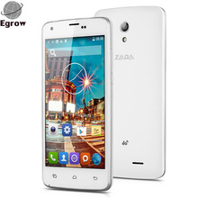 Promotion Original New ZADA Z1 MTK6732 Quad Core Android 4.4.4 Mobile Phone 4.5inch Multi Language 2G/3G/4G Smartphone