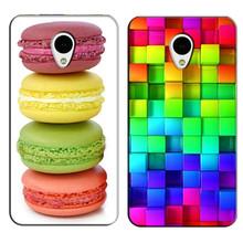 Buy Meizu M5 Note 5.5 inch Printed Phone Cover Case Meizu M5 Note Original Back Cover Case Shell Bag skin Meizu M5 Note for $2.99 in AliExpress store