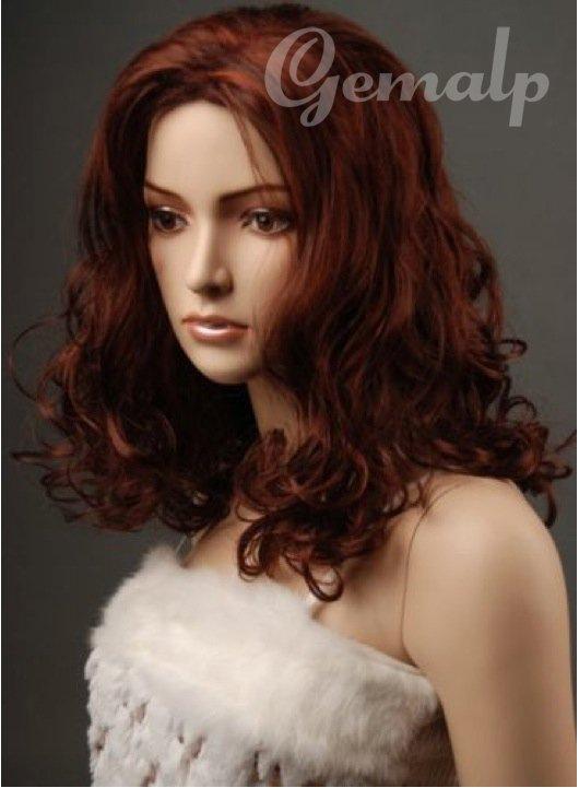 High Quality 100 Human Hair Wigs 62
