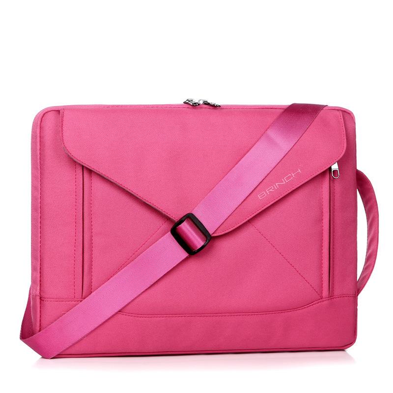 """Super Value Laptop Shoulder Bag Handbags 10""""14""""15"""" Notebook Sling bag Ultrabook handle bag Messenger bag 5colors(China (Mainland))"""