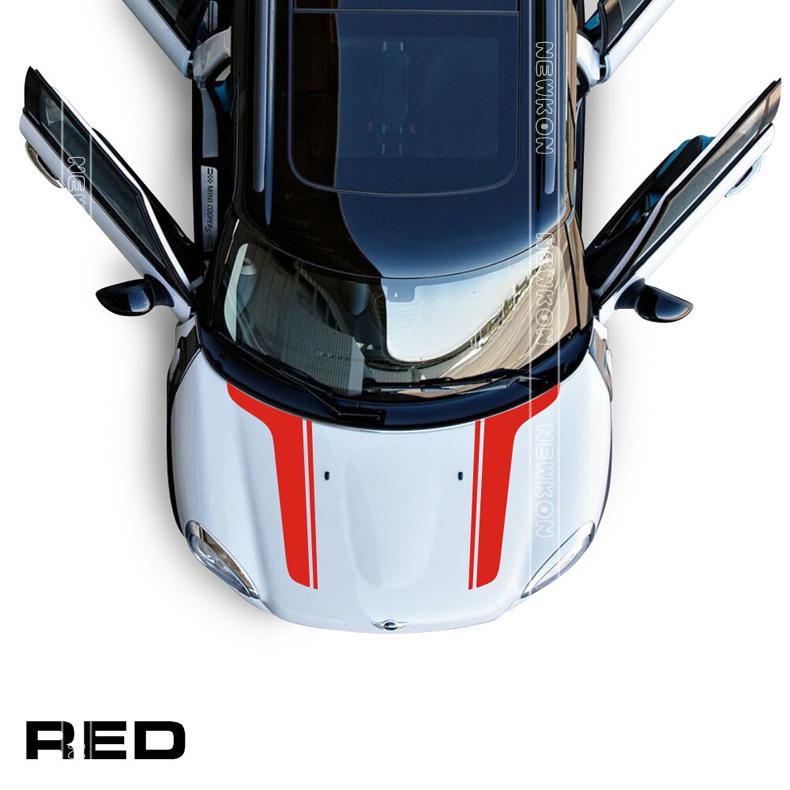 2013 auto mini cooper countryman R60 jcw HOOK sticker Decal<br><br>Aliexpress