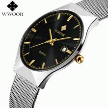 New Men Watches Top Brand Luxury 50m Waterproof Ultra Thin Date Clock Male Steel Strap Casual Quartz Watch Men Wrist Sport Watch(China (Mainland))