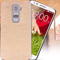 G2 Capa Luxury Aluminum Metal Protective Back Case For LG G2 Optimus D801 F320 Phone Accessories