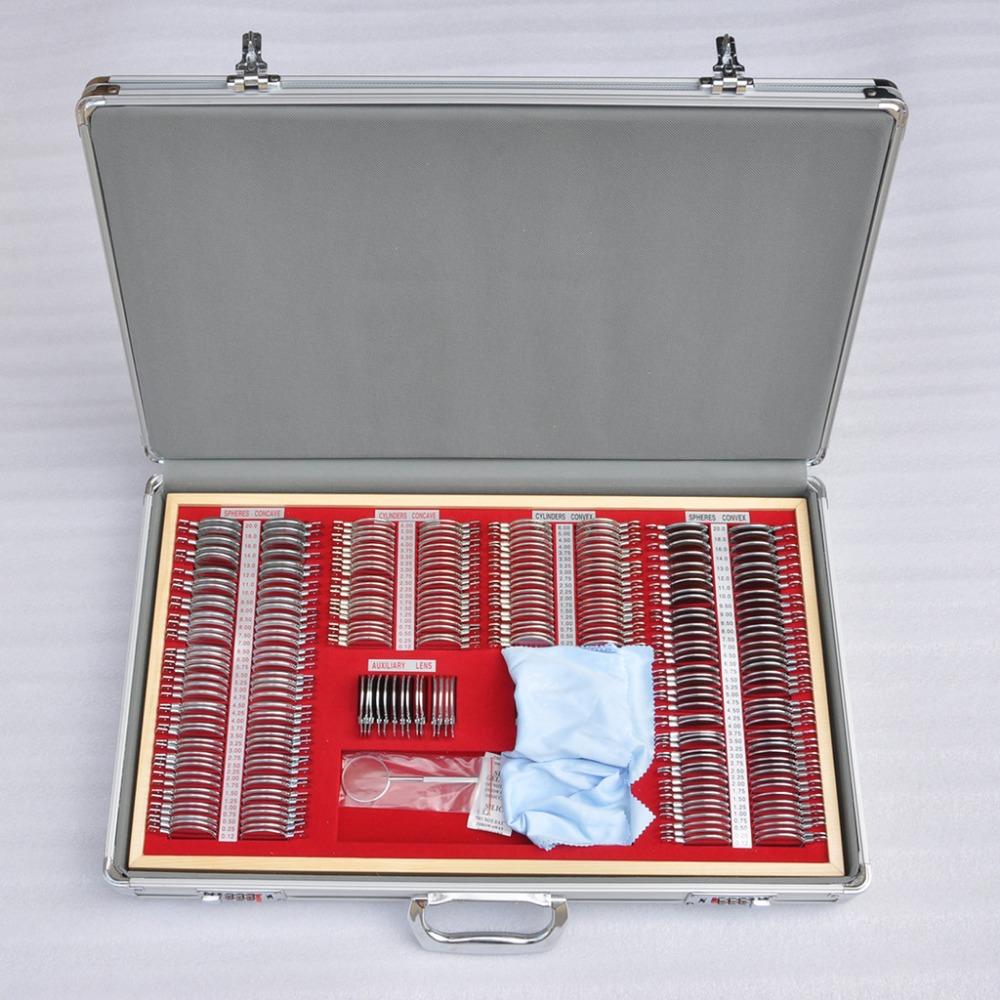 Trial Lens Rack Hot Trial Lens Set Optometry