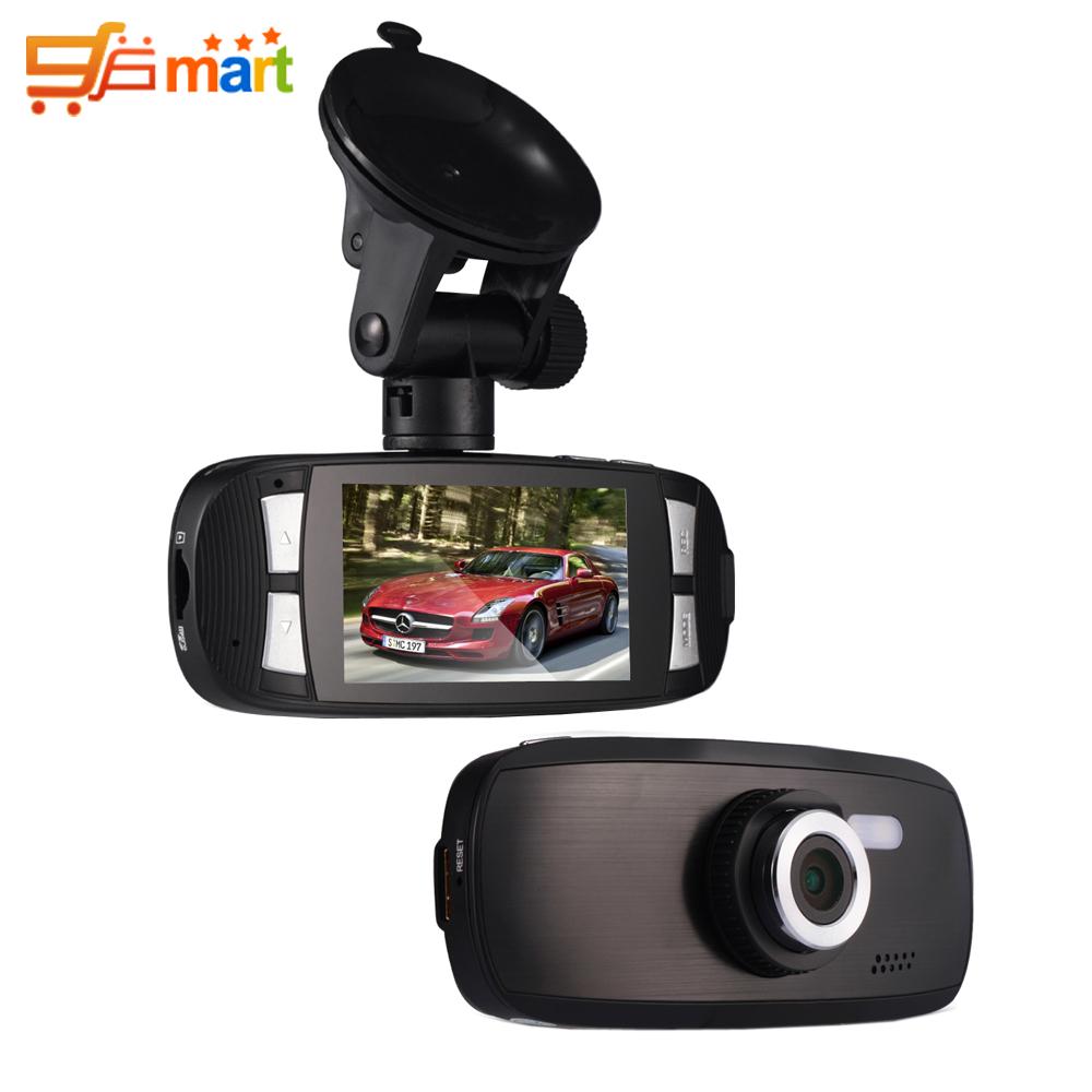 Original Car Video Recorder G1W GS108 with Novatek 96650 + WDR Technology + AVC<br><br>Aliexpress
