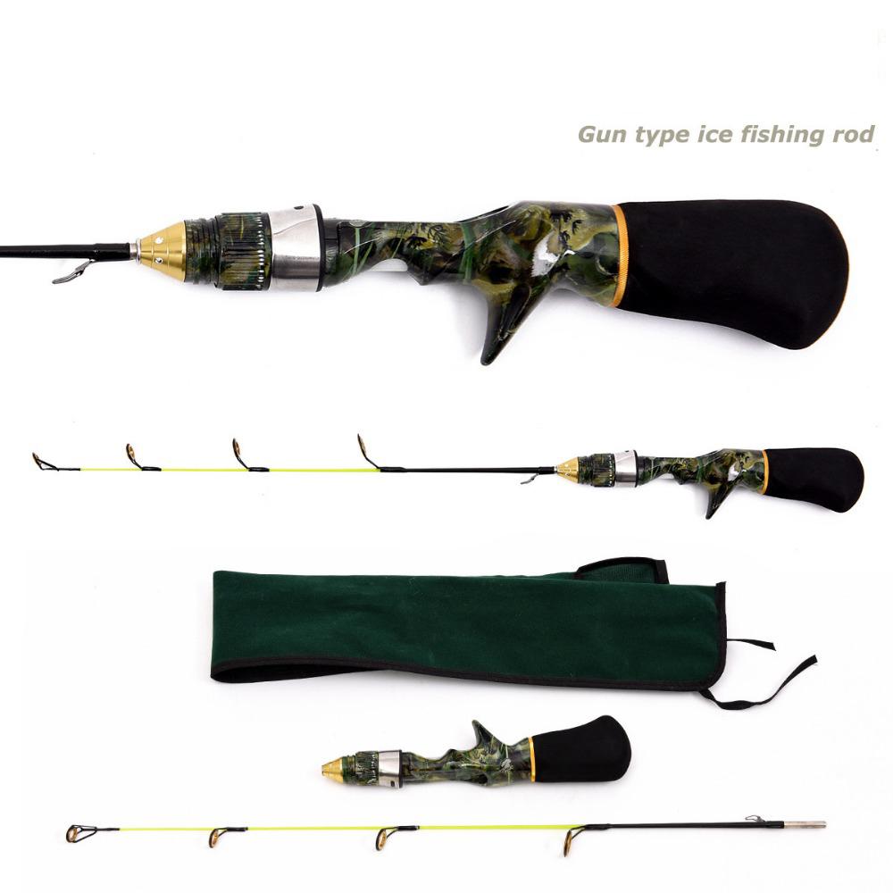 оружие рыболова