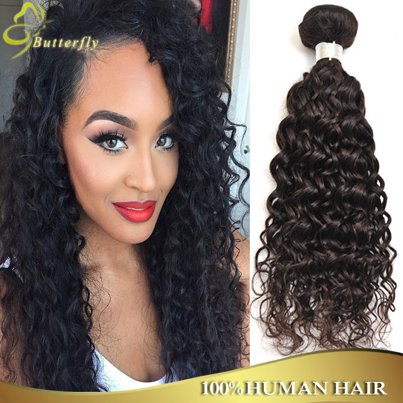 Wet And Wavy Human Hair Weave Brands Prices Of Remy Hair